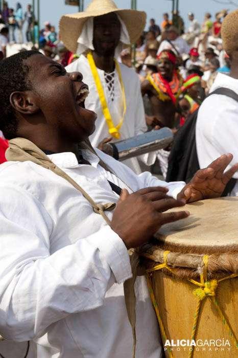 Colombia, Barranquilla, Carnavales